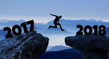 2018: This is your year for financial success!