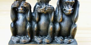 three-monkeys-1212621_1280